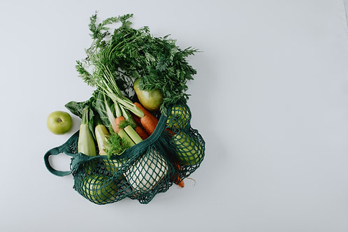Veggie & Fruit Box