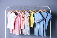 Kids Clothes for Family Fotoshooting