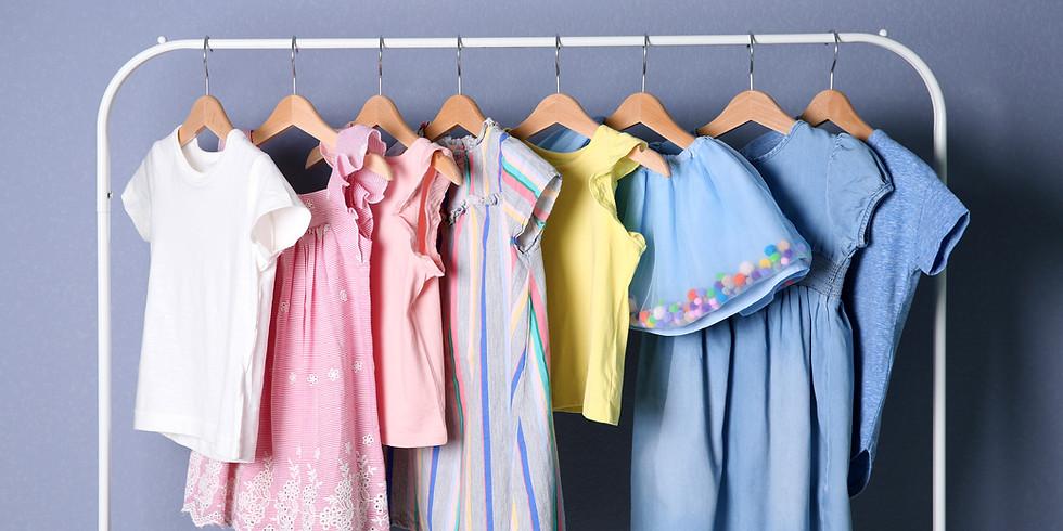 Kinder-Kleider-Markt