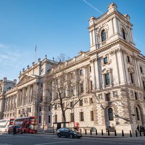 treasury-building-london