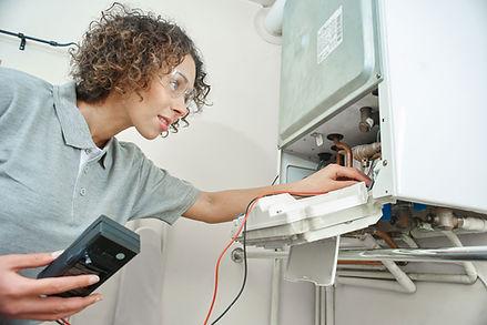 Heater Monitoring