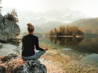 5 Quick Tips to Get Good at Meditation