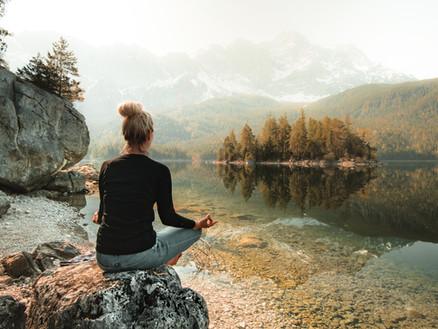 Taltuta stressi ja rauhoita kehosi luonnollisin keinoin
