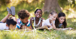 How to Nurture Social Emotional Learning Skills in Children: Read