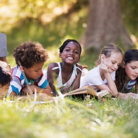 Známky nie sú všetko. Ako mať doma šťastné deti, ktoré vedia, čo chcú?