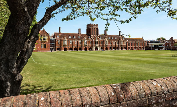 Eastbourne College 영국