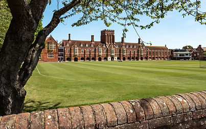 Eastbourne College England