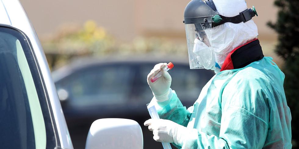 Campagne de dépistage par tests antigéniques à Bar-le-Duc