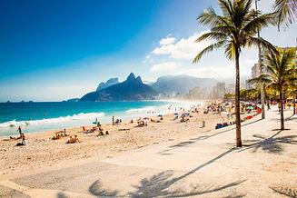 Godersi la spiaggia