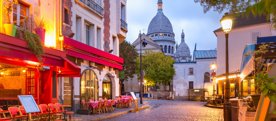 Tasteful Guide to French Cuisine