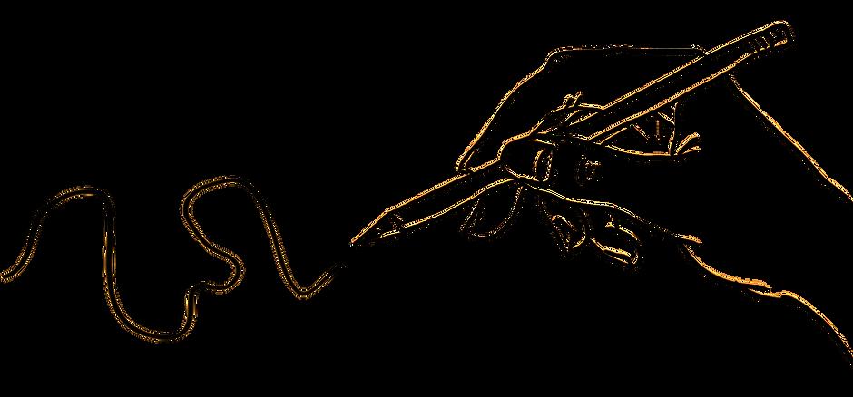 Dessin à main levée