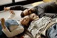 עבודה טיפולית עם ילדים, מתגברים והורים  בגישת ACT