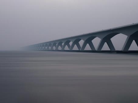 Системы контроля и поддержания влажности на мостовых сооружениях