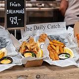 Fried Fish Spot