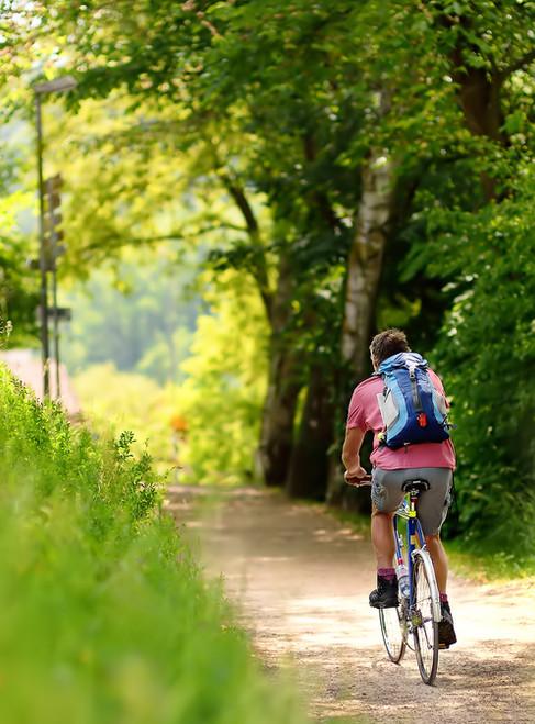 טיפים לרוכבי אופניים