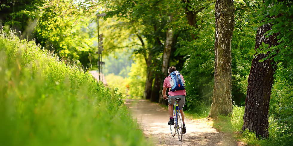 Men's Bike Outing