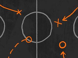 Game Strategy Plan
