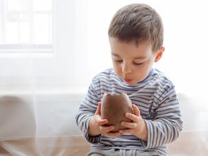 Bambini in sovrappeso: quali sono le cause?