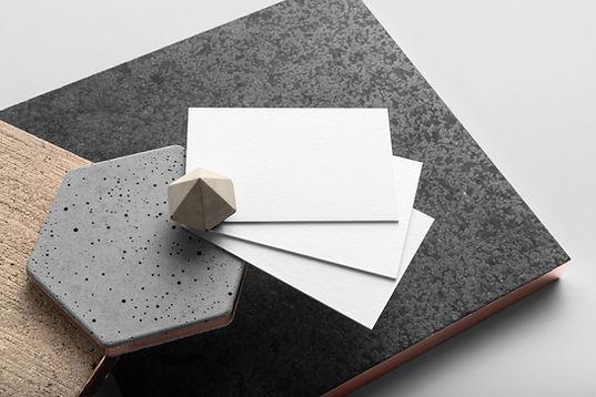 Branding-Materialien