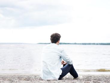 Stillness - A quality of presence