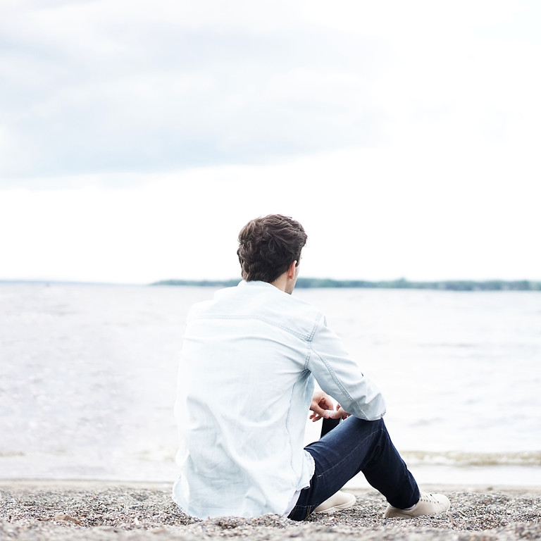 Fathered By God ~ The Masculine Journey