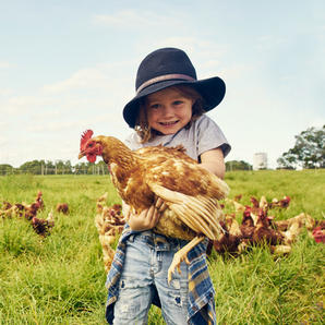 The Farm Collaborative/2Forks Club