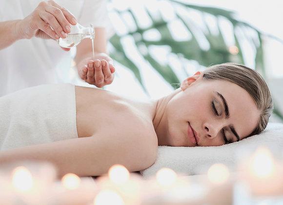 🎁 CADEAU 1H30 de massage