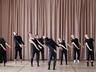 Cultivating meaning through improvisational dance