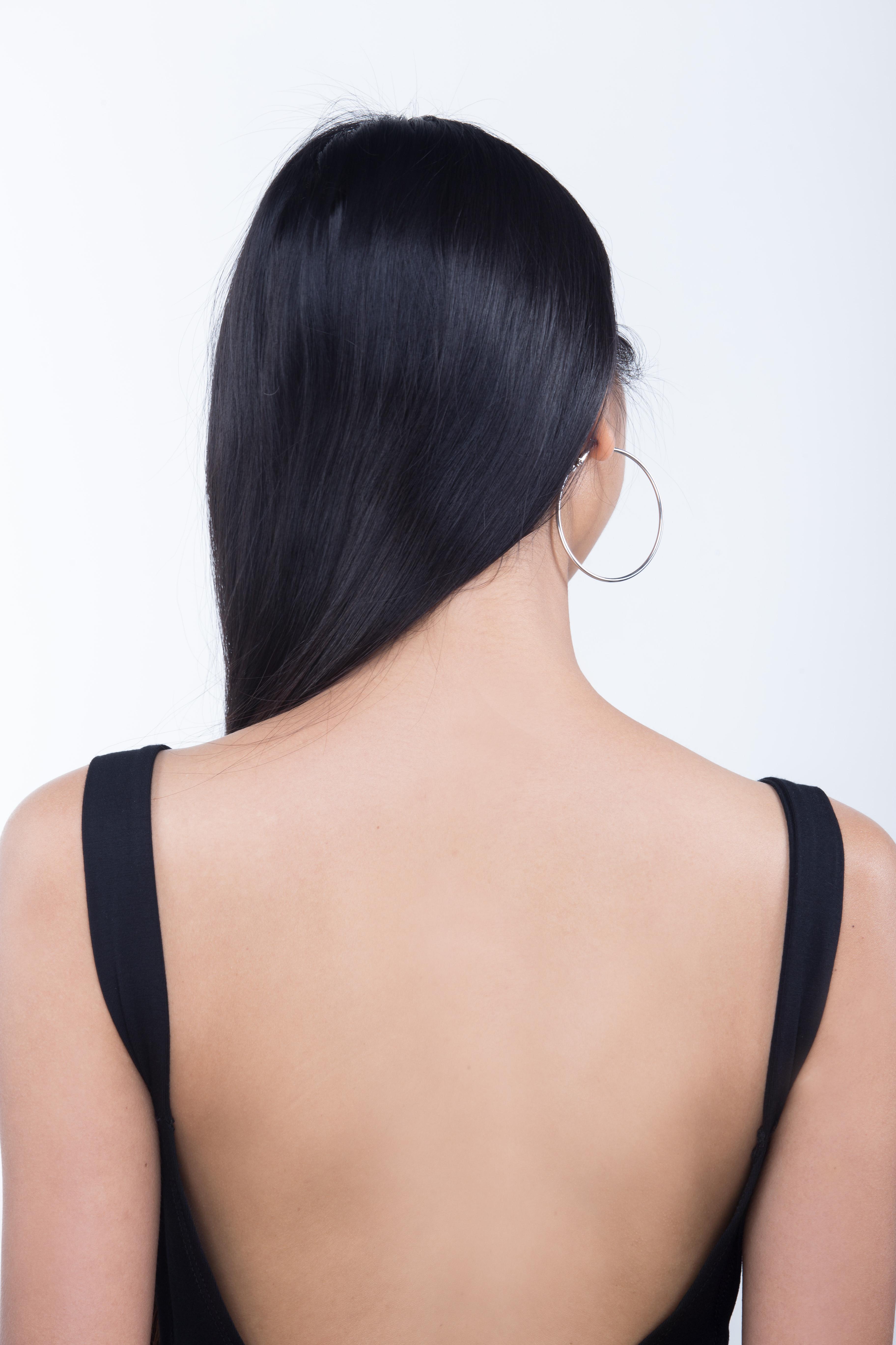 Sexy Back Facial