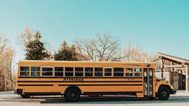 Student transportation improvements underway