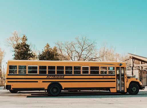 Essie's School Offers Transportation