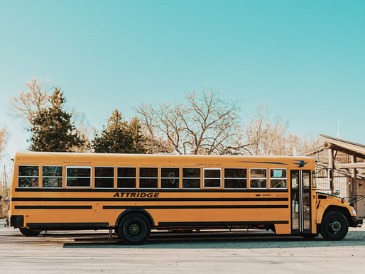 Call to Action - Express your concerns about the CDC considerations for re-opening schools
