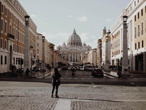 Vatikan'da Yolsuzluk İddiaları
