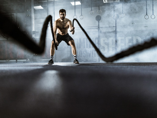 TRX Workouts: Best TRX Exercises for Beginners, Including Older Adults
