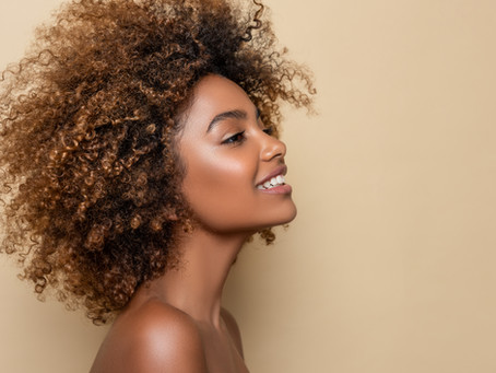 HOW TO ACHIEVE GREAT LOOKING CURLY HAIR ALWAYS