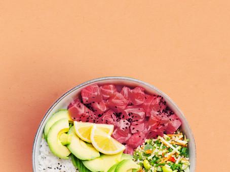 Insalata di Avocado e Tonno Rosso: la ricetta per la tua estate