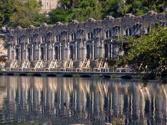 ANEEL aprova regulamentação para repactuação do risco hidrológico