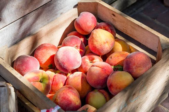 Peaches