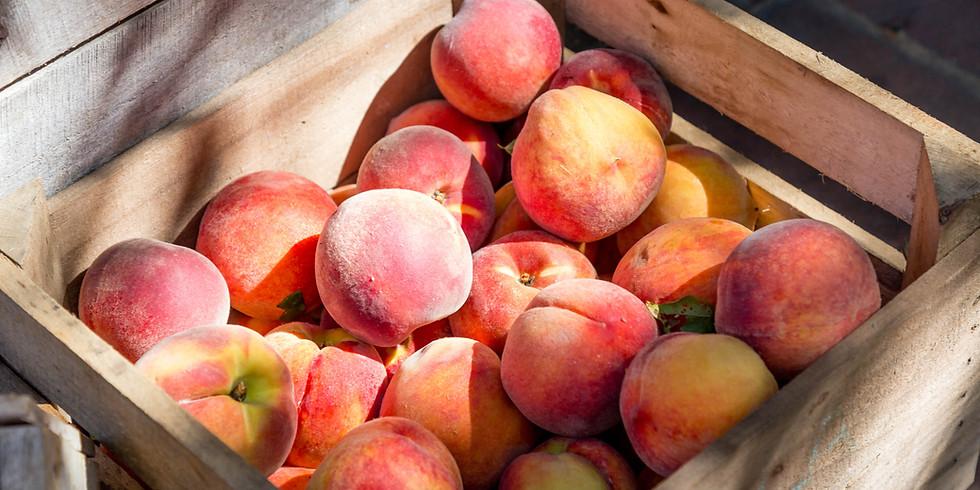 Peach Celebration & Festival