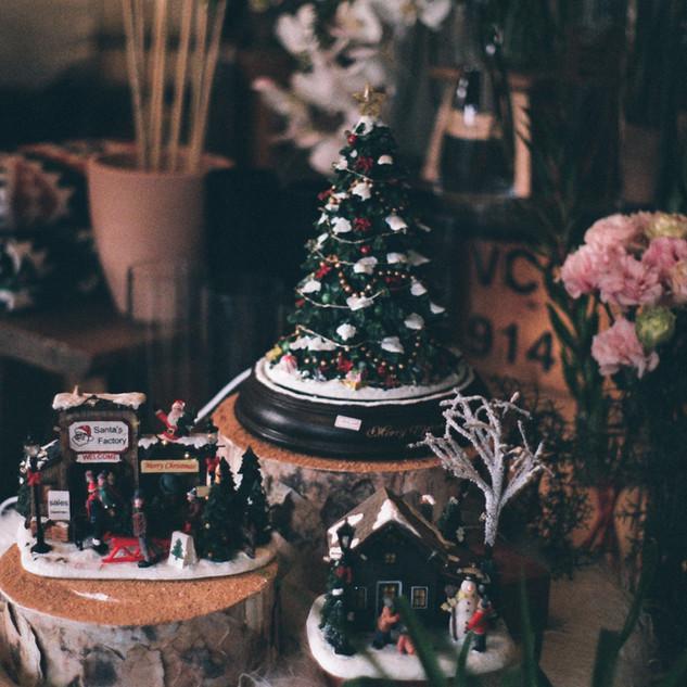 Grafica natalizia
