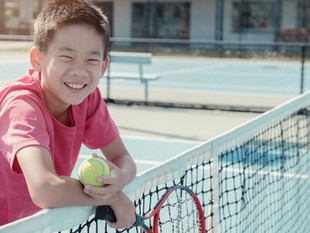 Des stages de tennis pour tous ! 🎾🎾🎾