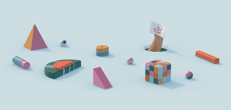 Geometric Objects