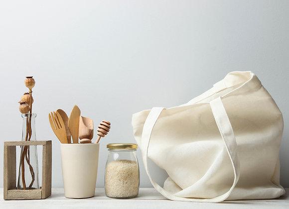 Organic Arborio Rice - White