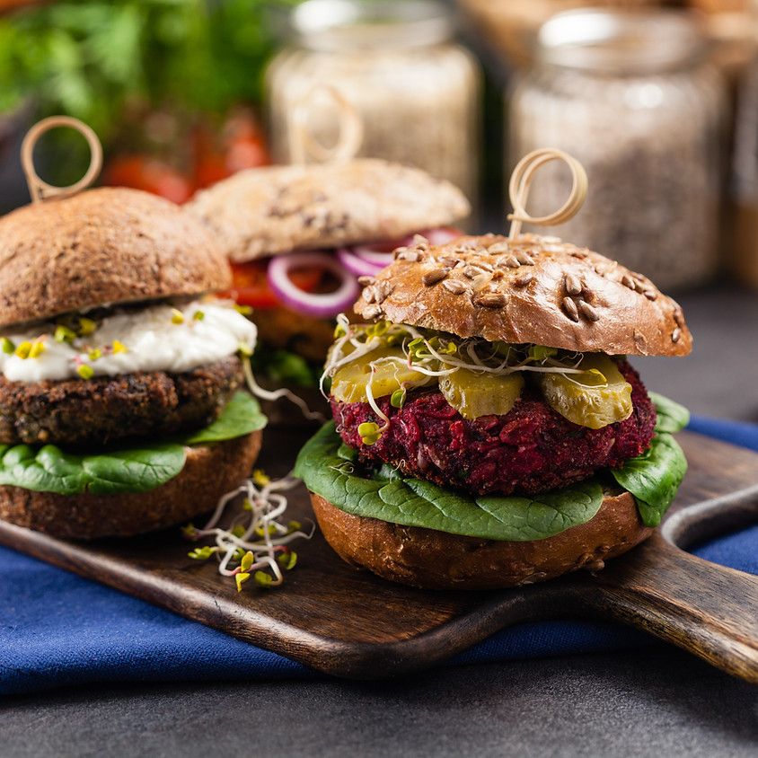 Eating for Health Support group-To Meat or Not to Meat