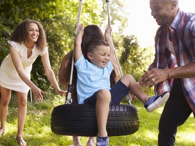Financial Bliss for the Blended Family