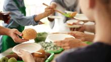 SOCIAL - Repas à 1 euro pour les familles modestes