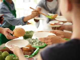 Ayudas comedor escolar curso 2021-22