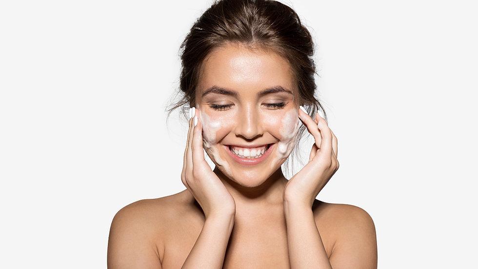 Hydrating at home Facial Kit