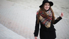 Winter Gear Hair Care Tips