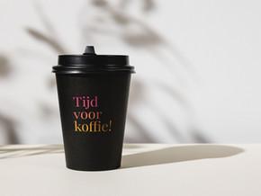 Koffierondje met thema Individueel Keuze Budget (IKB)